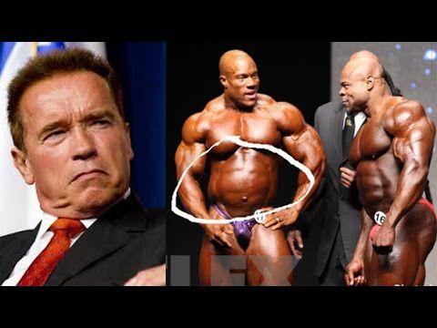 Jay Cutler Hd Wallpaper Arnold Schwarzenegger Bodybuilders Today Are Not