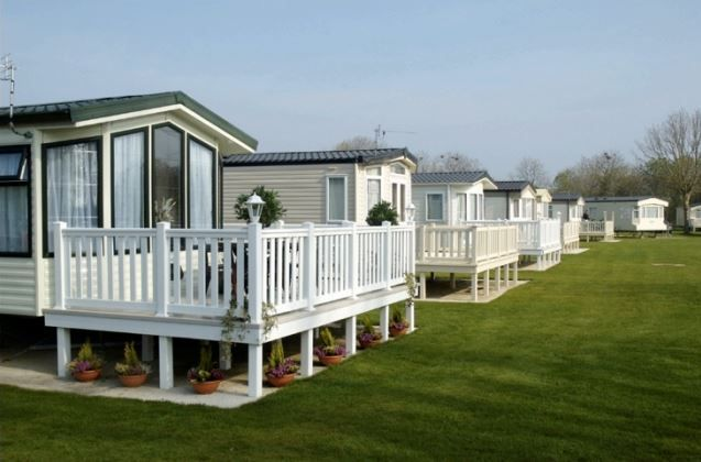 Article: Introduction to Mobile Home Park Investing | Realty Mogul