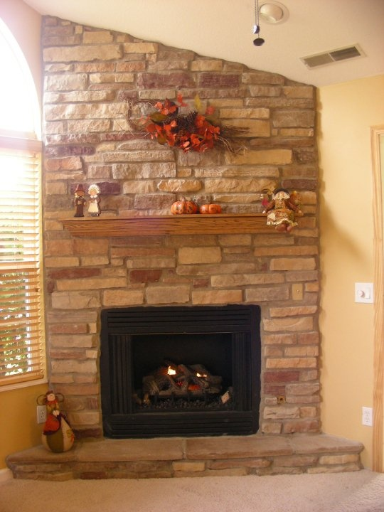 17 Best Images About Gas Log Fireplaces On Pinterest Country Fireplace Mantels And Hardwood