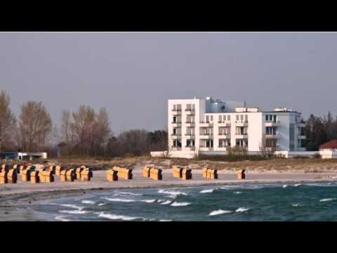 Strandhotel Bene - Burgtiefe Auf Fehmarn - Visit http://germanhotelstv.com/strandhotel-bene This hotel enjoys a fantastic location on the Baltic Sea island of Fehmarn directly on the south beach promenade. Strandhotel Bene offers a stylish restaurant and a beachfront lounge. -http://youtu.be/VftS1BKPqS0