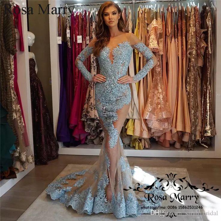 144 besten Evening Dresses Bilder auf Pinterest | Abendkleid ...