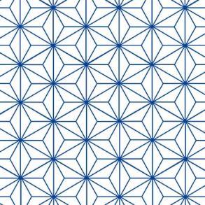 Star Pattern - Blue - Transparent. Price 6,5 € Stjerne Mønster - Blå - Gennemsigtig folie Pris 45 dkk.