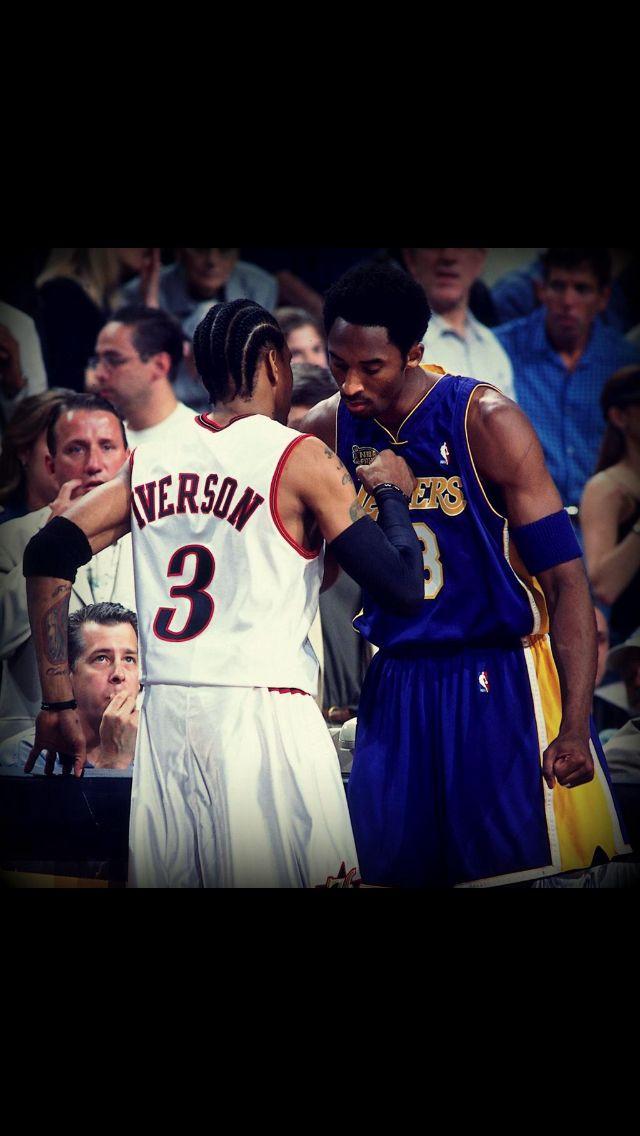 2001 NBA finals, what an amazing series/matchup
