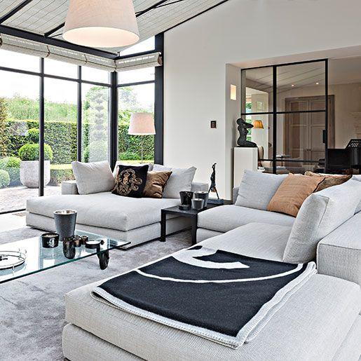 b+villas - Luxury Living - exclusieve villabouw :: interiors