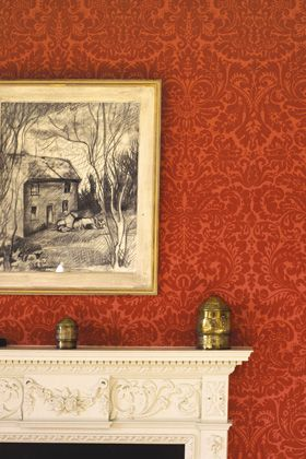 Wallpaper - Farrow & Ball