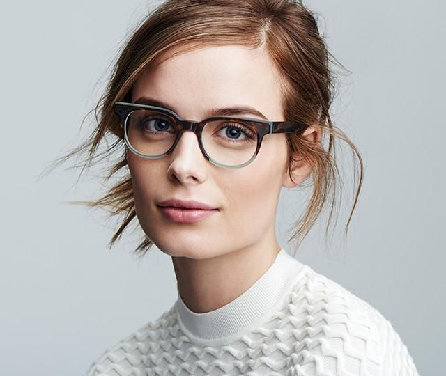 Basso Collection New at Warby Parker