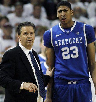 Kentucky Basketball, the Prime Directive and the Haters Kentucky Basketball #KentuckyBasketball