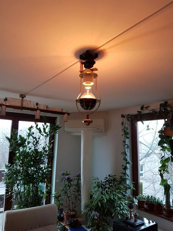 Ceiling lighting, 500W incandescent, dimmable, home design&made