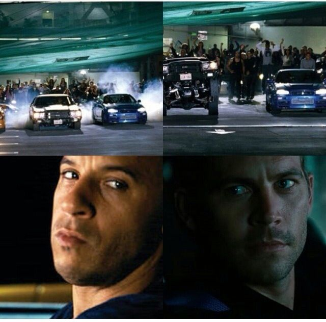 533 best The Fast and Furious images on Pinterest | Lucas ...