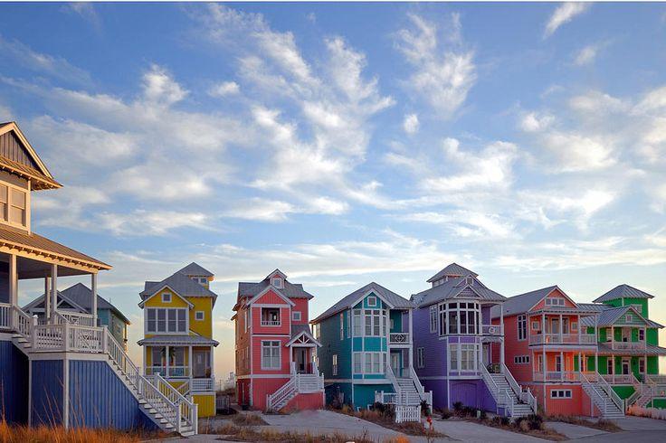 Sea Dreams Dream Atlantic Beach Nc And