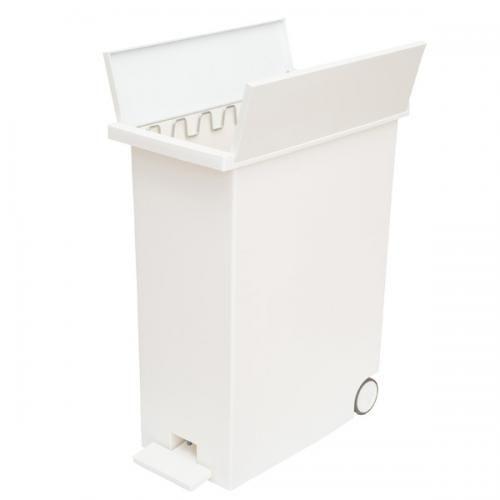 KEYUCA(ケユカ) arrots ダストボックス ゴミ箱