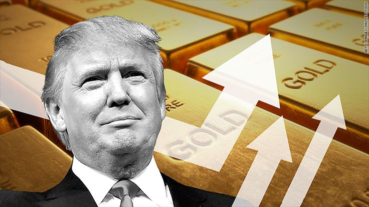He plans to lower rates for businesses and individuals, although low-income families may end up paying more. His proposal calls for just three tax rates for people: 12%, 25% and 33%. He would slash businesses taxes to 15% (down from a high of 35%).