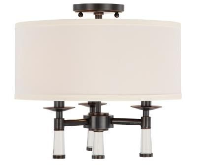146 best Luxury Lighting FLUSH SEMI-FLUSH u0026 CHANDELIERS images on Pinterest | Ceilings Buckeyes and Ceiling fans  sc 1 st  Pinterest & 146 best Luxury Lighting FLUSH SEMI-FLUSH u0026 CHANDELIERS images on ... azcodes.com