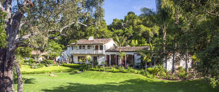 18 Best Spanish Colonial Revival Images On Pinterest
