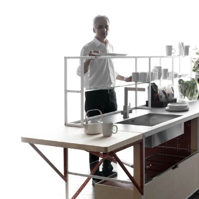 Meccanica Looking For A Flexible And Light Structured Shelving System? Do  Not Look Further. I Would Like To Share Meccanica, A Great Minimalist Shu2026