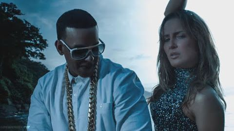 Claudia Leitte Ft. Daddy Yankee – Corazón (Official Video ...