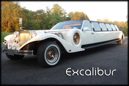 Diamond Excalibur | NY Vintage Cars