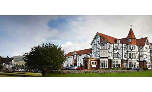 £84 for an overnight stay for two with a 3-course meal. Offer ends midnight 20/02/2013