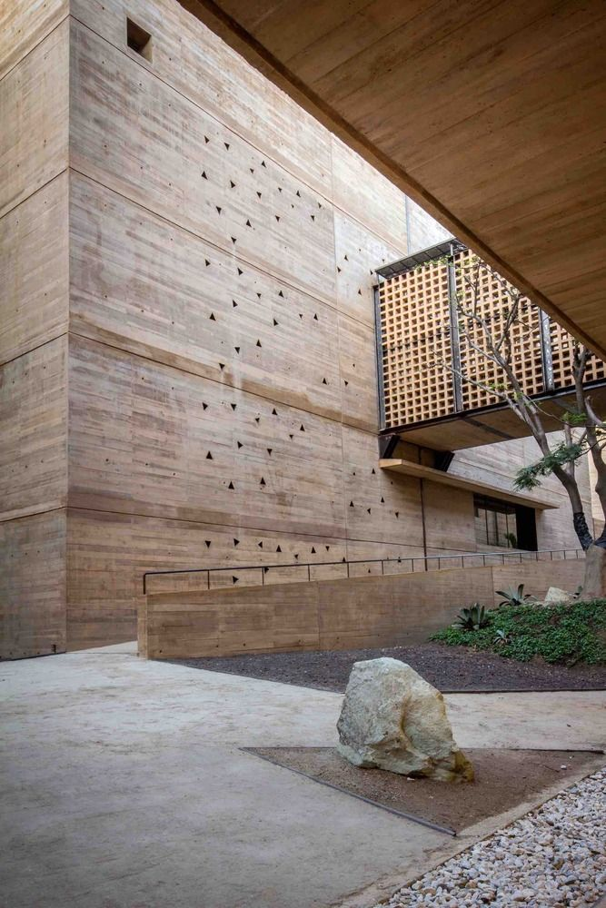 Gallery of Oaxaca's Historical Archive Building / Mendaro Arquitectos - 4