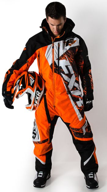 Suits Snowmobiles And Shells On Pinterest