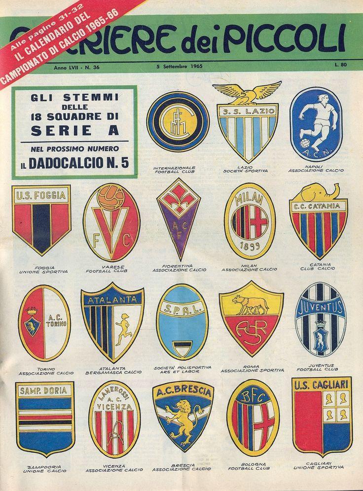 Tratto dal nº 36 del 5 settembre 1965 al nº 49 del 5 dicembre 1965 del Corriere dei Piccoli.