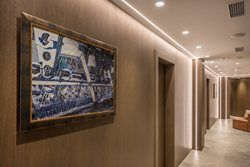 Office Building -, Heraklion, 2017 - KMD architecture design + construction