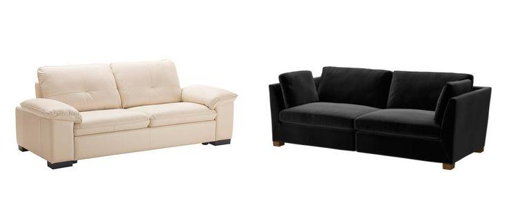 sofa piel sofa tela