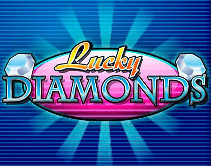 Houd je van klassieke slotmachines? Probeer deze mooie gokkast van Play'nGo uit! Speel Lucky Diamond gokkast met symbolen zoals kersen, BAR, 7's en Daimanten. Geniet van het spelen met online Casino HEX!