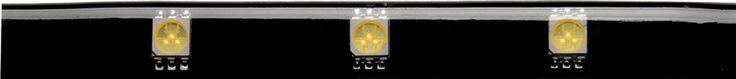 InvisiLED 24V 2 Inch (10 Pack) LED Tape Light