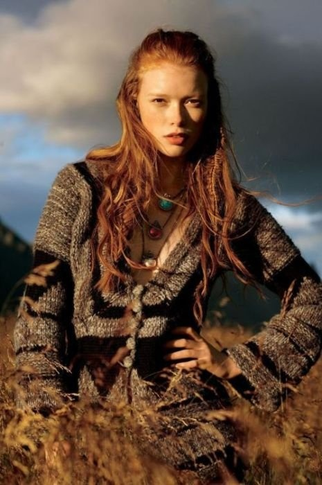 irish beauty