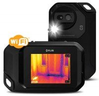 Flir C3 Thermal Imaging Camera