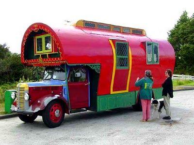 New Zealand housetruck transport