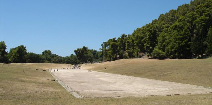 Ancient Olympia in Greece: The birthplace of the Olympic Games