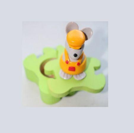 Boîte pour dents de lait, petite souris garçon : Chambre d'enfant, de bébé par ludifimo
