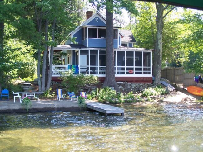 1000 Images About Lakehouse Vacation Rentals On Pinterest