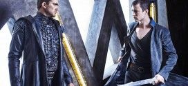 Dominion TV Series HD Wallpapers
