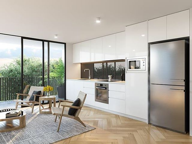 Working with a small kitchen in your home? Make the renovation hassle-free with expert tips from our Managing Director, Josh Mammoliti available online now (link in bio) to find out more.   Thanks for the feature, @homestoloveau!