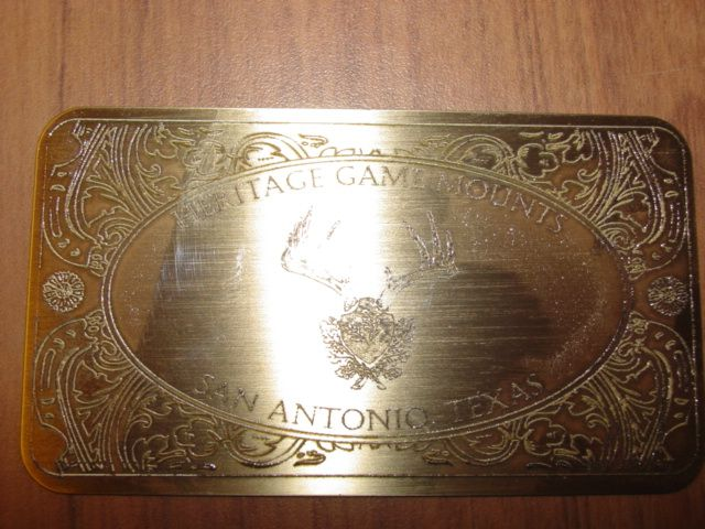 Custom engraved name tags give you an excellent opportunity to personalize your favorite item with your favorite slogan.