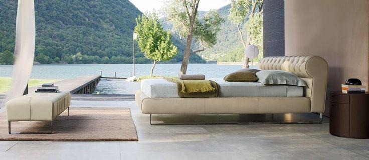 LA FALEGNAMI - Summertime bed