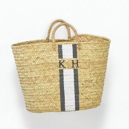 This Summer's Bestselling Beach Bag | sheerluxe.com