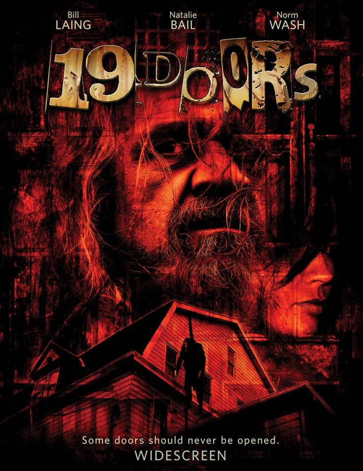"#Movie #IMDb #Movies #DVD #DVDs #Film #Films #Horror #Thriller #Thrillers #ThrillerMovie #ThrillerMovies #HorrorMovie #HorrorMovies #HorrorFilm #HorrorFilms (Short Synopsis) ""A screenwriter takes up residence in an eerie, long-abandoned hotel to immerse herself in penning a horror script … But some doors should never be opened."" (Starring) Featuring Bill Laing (The Mothman Prophecies, River of Darkness, I Am Number Four)."