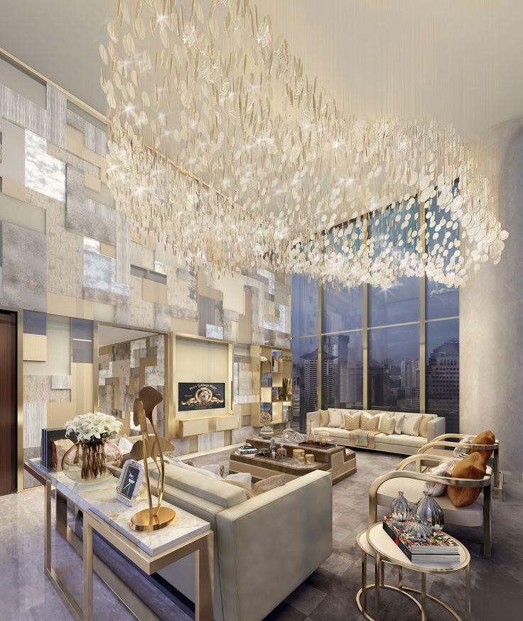fabulous lighting design house. Fabulous Lighting Ideas By David Collins Interiors Design House Y