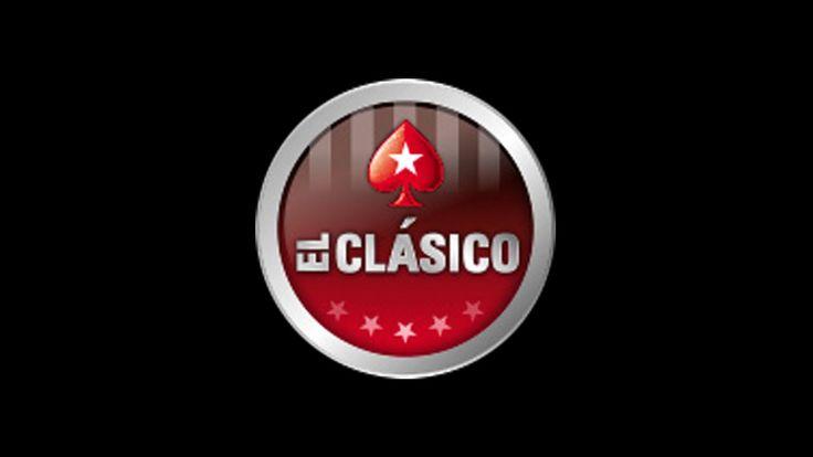 El Clasico 25 October 2015: Final Table Replay - PokerStars ES