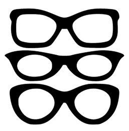 lunettes - www.ameliefrancois.fr