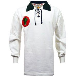 Celtic 1888 Retro Football Shirt