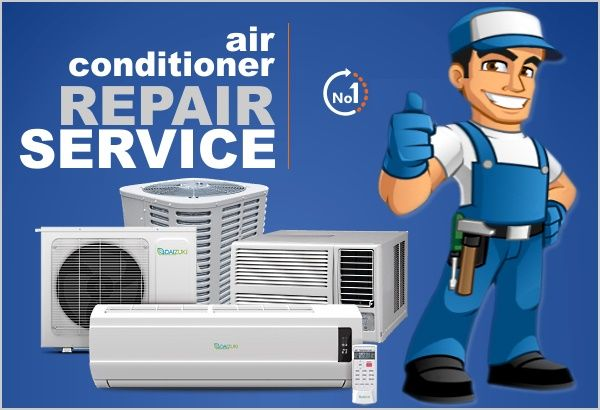 Orlando Air Conditioning Repair Can Be Fun For Anyone