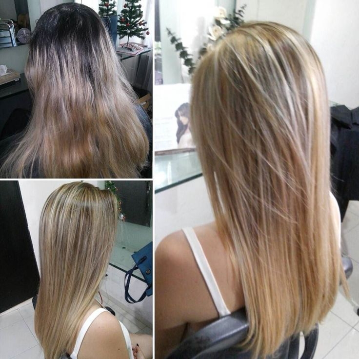 Uno de los increibles cambios de look de esta semana.... Porsupuesto con ampolleta B3 de Brazilian Blowout #marianamilletsalon #instagram #instagallery #hair #newlook #blondhair #weloveblondes #b3 #brazilianblowout #fashion #beauty #style #loveit by marianamillet_salon http://shearindulgencespansalon.com/