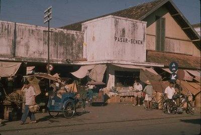 Pasar Senen