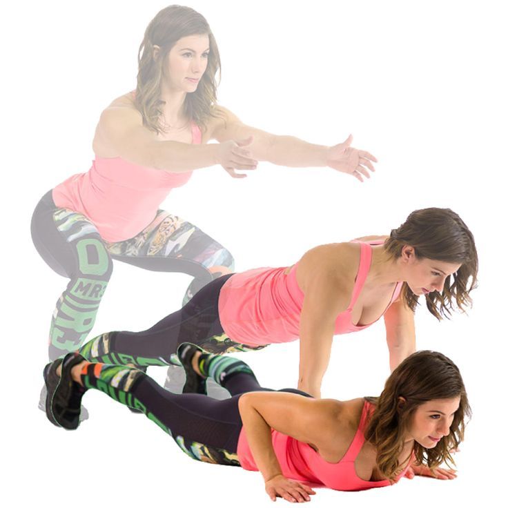 Burpees: We love to hate 'em, but if you stick to this 30-day challenge, you'll feel stronger, tighter, and more toned by the end of the month - Fitnessmagazine.com