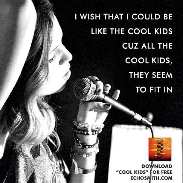 Echosmith - Cool Kids